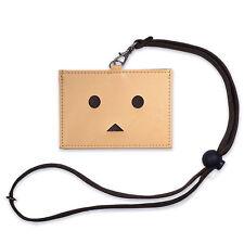 Danbo ID Card Case Yotsuba&! Japan