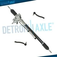 Steering Rack and Pinion Outer Tierod 1989-1997 Ford Thunderbird Mercury Cougar