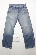 Levis work 572 tg. S (Cod. D851) Tg.44  W30 L30  jeans usato.
