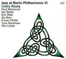 CD de musique album roots pour Jazz, vendus à l'unité