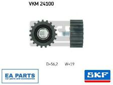DEFLECTION/GUIDE PULLEY, TIMING BELT FOR FORD MAZDA SKF VKM 24100