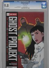 Ghost Projekt (2010 Oni Press) #1 CGC 9.8