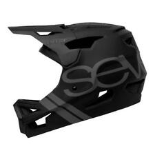 7IDP Project 23 ABS Full Face Enduro DH Cycle Helmet 2020 - Black