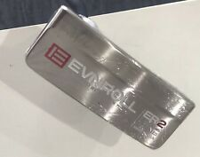 EVNROLL ER2 Blade 370g LH Stainless Steel Putter 34 Inches Head Cover Inc