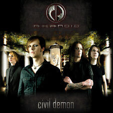 Akanoid-Civil Demon (CD)