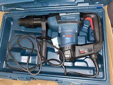 Bosch RH540M 1-9/16'' SDS Max Combination Rotary Hammer w/  1- 1 in.Bit & Case!