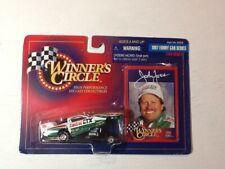 1996 WINNERS CIRCLE, 1/64 SCALE, JOHN FORCE , FUNNY CAR SERIES , WHITE GTX