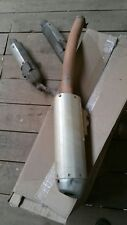 Kawasaki kxf250 Stock Muffler, Tail Pipe, Silencer Exhaust, 08 kx250f