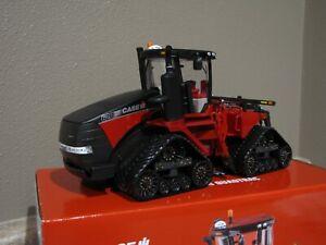 Ertl 1/32 Case IH 620 Quadtrac Tractor 2016 Farm Show Toy Tracks