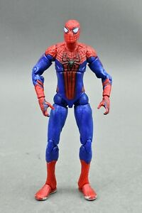 """The Amazing Spider-Man Movie Series Ultra Poseable Spider-Man 3.75"""""""