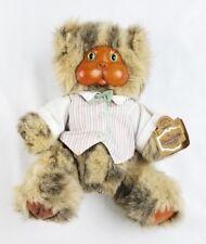 Vintage Robert Raikes Sidney the cat collectible