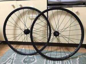 Cannondale Caad cx 2.0 28h Disc wheel Front & Rear Set 2021 Model Size 700c Used