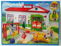 Playmobil 5606 - City Life Kindergarten - NEU NEW OVP