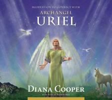 Archangel Uriel Meditation CD by Diana Cooper and Andrew Brel