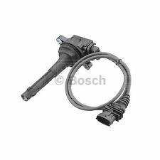 BOSCH Ignition Coil 0221604019 - Single