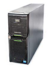 Fujitsu PRIMERGY TX300 S5 Server 2x Xeon E5520 2.26GHz 24GB DDR3