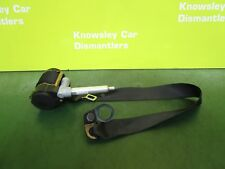 MERCEDES A160 W168 97-04 PASSENGER SIDE FRONT SEAT BELT