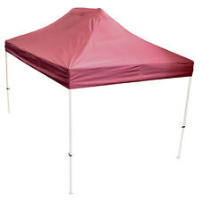 Quality easy pop up marquee, trade stand, gazebo - street food 4.5m x 3m