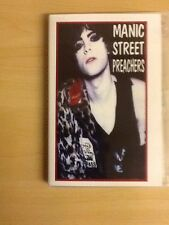 MANIC STREET PREACHERS-DVD COMPILATION-PSYCHOSOMATIC-LIVE HOLLAND 99+TV-M/EX