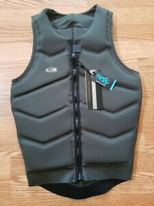 O'Neill Hyperfreak Comp Life Vest FZ Style # 5315 Size Small MSRP $ 139.99