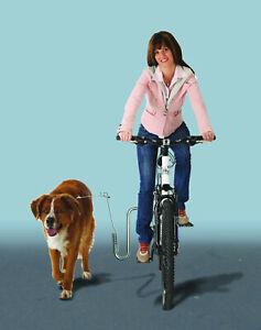 KLEINMETALL Fahrradhalter DOGRUNNER - Fahrradhalter für den Hund