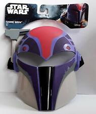Hasbro B7248 Star Wars Kostüm Maske Sabine Wren Action Kinder Augenmaske