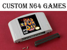 N64 Game Classic games A lot for 4PCS Can Mixed your order