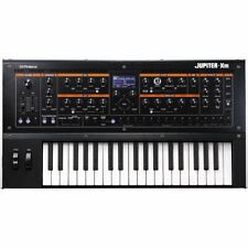 Roland Jupiter-Xm 37-key Synthesizer with I-Arpeggio, Onboard FX New