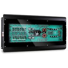 Amplificatore 6 5 4 Canali 10000W Mosfet Car Hifi Auto