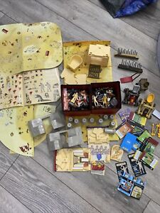 Horrible Histories Arena Lots Of Figures Eqyptian Booster Roman Pack