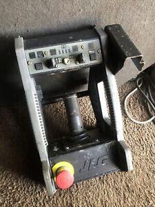 JLG LIFT CONTROL BOX # 1001091153