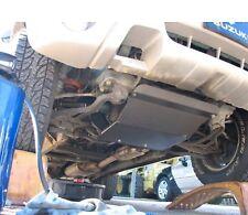Chevy Tracker Vitara XL7 Grand Vitara Front Underside Belly ARMOR Skid Plate NEW