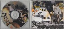 THE CORAL Shadows Fall 2000 UK debut 3-trk CD single + press release