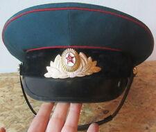 Copricapo militare russo