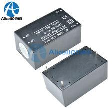5pcs hlk-pm01 AC-DC 220v auf 5v Step-Down Stromversorgung Modul Haushalt Switch AL