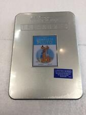 Walt Disney Treasures THE COMPLETE PLUTO (1930-1947) DVD set