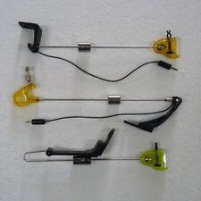 Illuminated Swing Hanger Pendel Karpfen Angel Boilie Bissanzeiger LED 280505