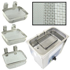 Ultrasonic Jewelry Cleaning Baskets 5
