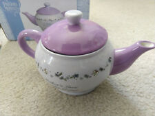 Precious Moments 'A Mother'S Love Grows By Giving' Teapot