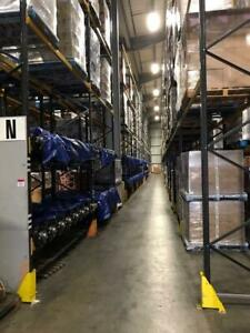 Used Pallet Racking and Shelving 01215571220