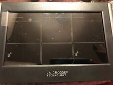 La Crosse Technology C85845 Color Wireless Forecast Station Open Box NEW
