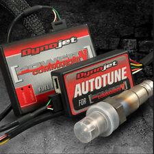Dynojet Power Commander Auto Tune Combo PC 5 PC5 PCV ZG1400 1400 Concours 13 14