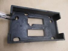 2001 Bombardier Quest 650 7443 10/2001 (1021) battery tray