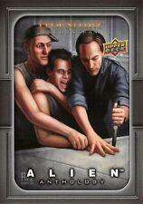 Alien Anthology (Upper Deck 2016) LEGENDARY GAME ART Trading Card Insert LA-3