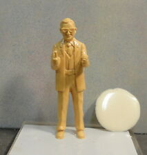 G  Or 1/24-1/25 scale  #1025 Figure UNPAINTED Resin-  NO MINNESOTA SALES
