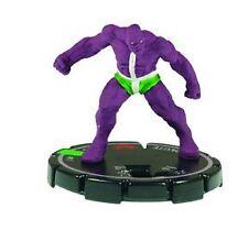 Parasite 017 17 Justice League HeroClix Unique