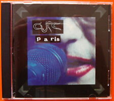 CURE (The) CD Paris - GERMANY