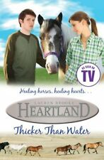 Thicker Than Water (Heartland),Lauren Brooke