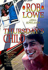 Thursday's Child [DVD], Very Good DVD, Tracey Gold, Don Murray, Gena Rowlands, R