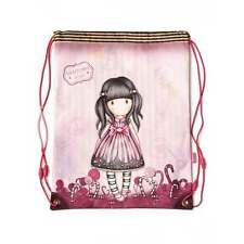 GORJUSS Drawstring Bag Sugar & Spice Gym Bag 479GJ06 - **FREE HARIBO
